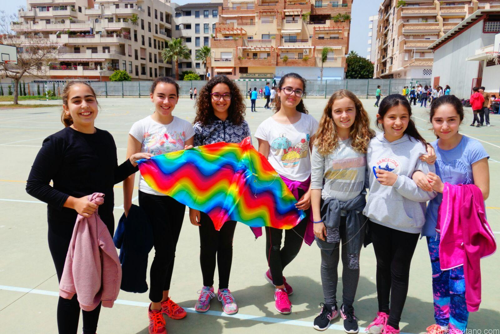 El IES Puerta del Mar de Almuñécar celebra una Semana Cultural ...